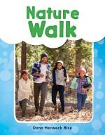 Nature Walk: Read-Along eBook