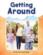 Getting Around: Read-Along eBook