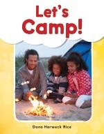 Let's Camp!: Read-Along eBook