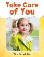 Take Care of You: Read-Along eBook