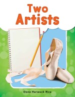 Two Artists: Read-Along eBook