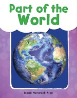 Part of the World: Read-Along eBook