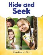 Hide and Seek: Read-Along eBook