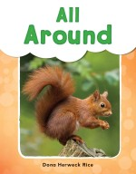 All Around: Read-Along eBook