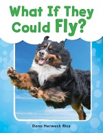 What If They Could Fly?: Read-Along eBook