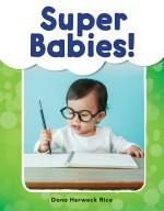 Super Babies!: Read-Along eBook