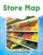 Store Map: Read-Along eBook