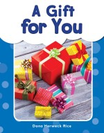 A Gift for You: Read-Along eBook