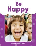 Be Happy: Read-Along eBook