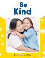 Be Kind: Read-Along eBook