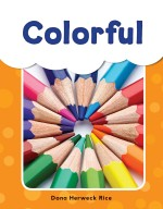 Colorful: Read-Along eBook