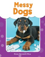 Messy Dogs: Read-Along eBook