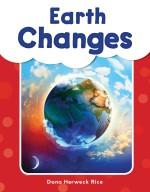 Earth Changes: Read-Along eBook