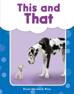 This and That: Read-Along eBook