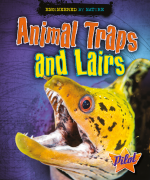 Animal Traps and Lairs