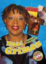 Nikki Grimes