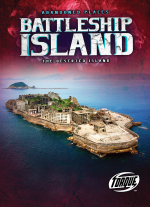 Battleship Island : The Deserted Island