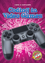 Coding in Video Games