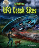 UFO Crash Sites