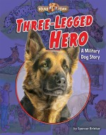 Three-Legged Hero