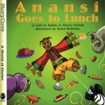 Anansi Goes to Lunch: Read Along or Enhanced eBook