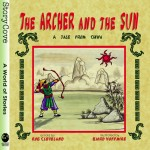 Archer and the Sun: Read Along or Enhanced eBook