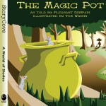 The Magic Pot: Read Along or Enhanced eBook