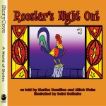 Rooster's Night Out: Read Along or Enhanced eBook