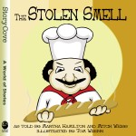 Stolen Smell: Read Along or Enhanced eBook