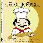 Stolen Smell: Read Along or Enhanced eBook