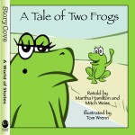 A Tale of Two Frogs: Read Along or Enhanced eBook