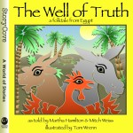 The Well of Truth: A Folktale from Egypt (): Read Along or Enhanced eBook