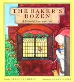 Baker's Dozen: Read Along or Enhanced eBook