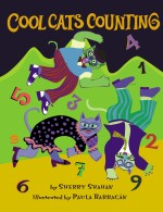 Cool Cats Counting: Read Along or Enhanced eBook