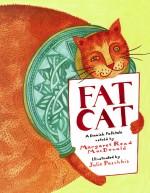 Fat Cat: A Danish Folktale: Read Along or Enhanced eBook