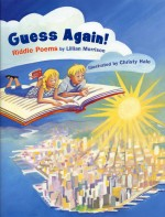Guess Again!: Riddle Poems: Read Along or Enhanced eBook
