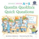 Quentin Quokka's Quick Questions: Read Along or Enhanced eBook