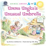 Umma Ungka's Unusual Umbrella: Read Along or Enhanced eBook