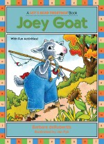 Joey Goat: Read Along or Enhanced eBook
