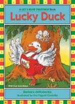 Lucky Duck: Read Along or Enhanced eBook