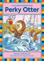 Perky Otter: Read Along or Enhanced eBook