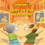 Lost in the Mouseum: Read Along or Enhanced eBook