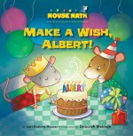 Make a Wish, Albert!: Read Along or Enhanced eBook