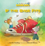 If the Shoe Fits: Read Along or Enhanced eBook