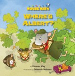 Where's Albert?: Read Along or Enhanced eBook