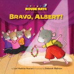 Bravo, Albert!: Read Along or Enhanced eBook