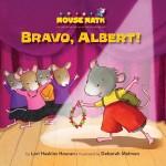 Bravo, Albert!: Read Along or Enhanced eBook