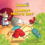 Albert Helps Out: Read Along or Enhanced eBook