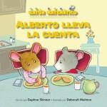 Alberto lleva la cuenta : Read Along or Enhanced eBook
