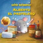 Alberto el pastelero : Read Along or Enhanced eBook